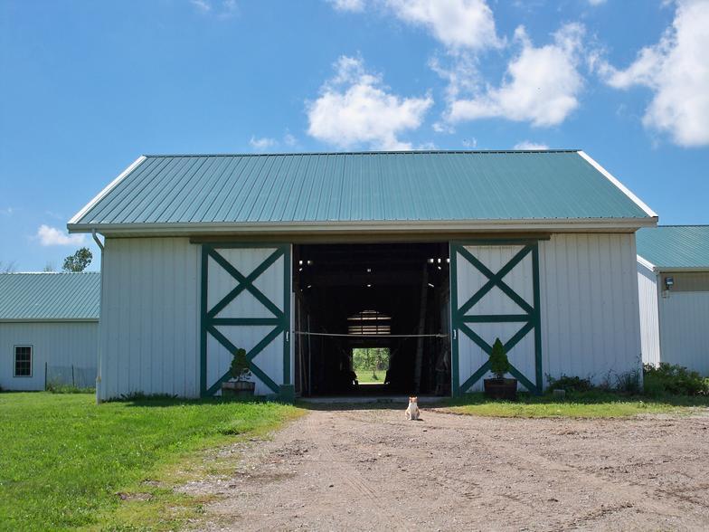 New Albany Granville Equestrian Center